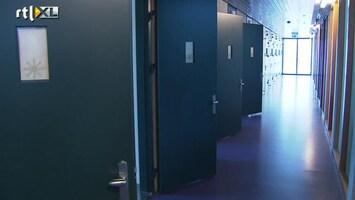 RTL Nieuws Verlofbeleid gevangenen strenger