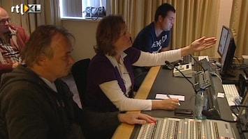 RTL Nieuws AVRO en TROS willen fuseren