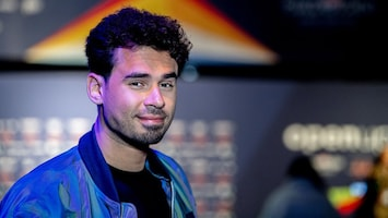 Afrojack wil meewerken aan Nederlandse songfestivalinzending