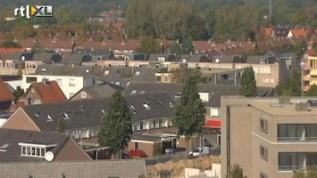RTL Nieuws Huizenprijzen verder omlaag