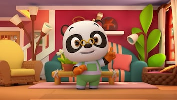 Dr. Panda Afl. 6