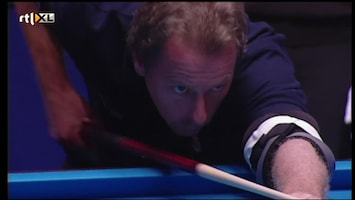 Pool: 20 Jaar Mosconi Cup Afl. 1
