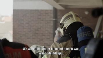 Helden Van Hier: Door Het Vuur - Afl. 1