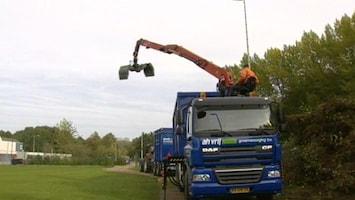 RTL Transportwereld A.H. Vrij groenverzorging