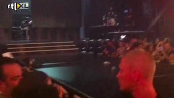 Editie NL 'Madonna is een slet'
