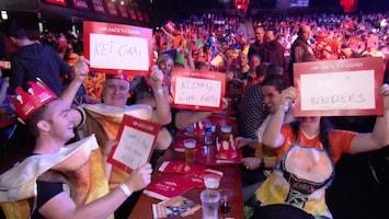 RTL 7 Darts: World Series Finals Afl. 2