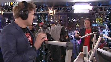 RTL Nieuws 3FM-actie Serious Request van start