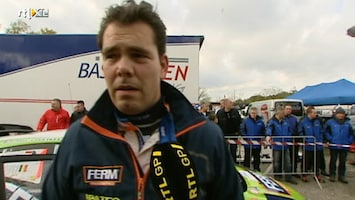 RTL GP: Rally Report Afl. 19