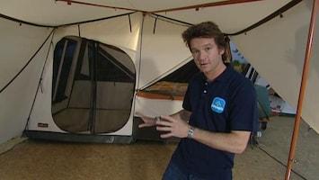 Campinglife Holtkamper Astro Membrane Airco