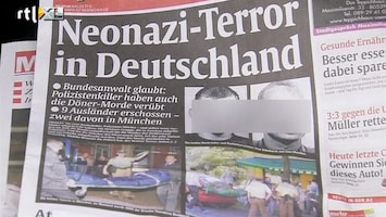 RTL Nieuws Neonazi aangehouden in moordzaak
