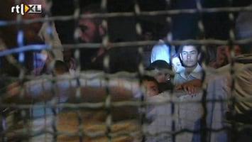 RTL Nieuws Syrië bereidt aanval voor op rebellen in Aleppo