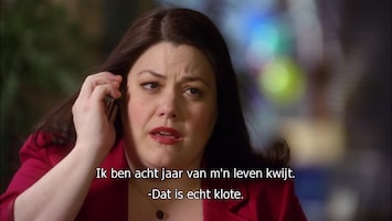 Drop Dead Diva - Lost And Found