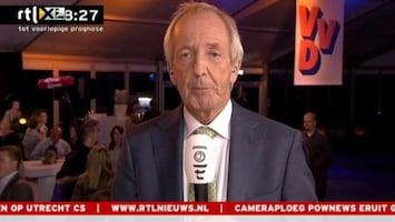 RTL Nieuws Onze verslaggevers bij de politieke partijen