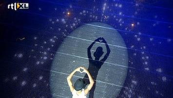 Everybody Dance Now - Luciano Maakt Indruk