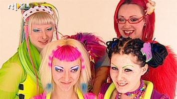 Lust, Liefde Of Laten Lopen? - Neon Army In Een Make Under