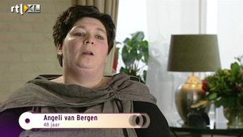 Obese - Angeli Weegt 163 Kilo En Hoort Van Wendy Dat Ze Hulp Krijgt Bij Het Afvallen