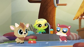 Littlest Pet Shop: A World Of Our Own - Afl. 24