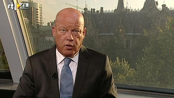 RTL Nieuws 'Sommige politici doen nu alsof er geld over is'