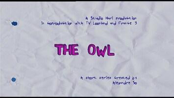 The Owl - Afl. 45