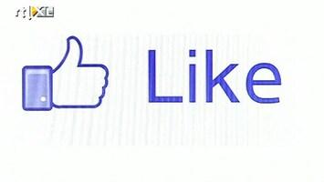 RTL Nieuws Beurgang Facebook een van de grootste ooit