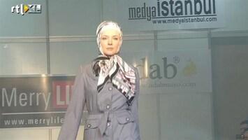 RTL Nieuws Mode voor de moslima is booming