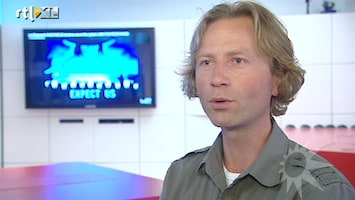 RTL Boulevard Anonymous de hackergroep wil Facebook aanvallen