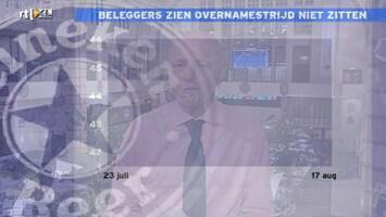 Rtl Z Nieuws - 17:30 - Rtl Z Nieuws - 09:06 Uur /165