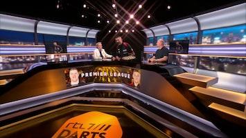RTL 7 Darts: Premier League Afl. 15