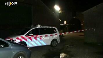 RTL Nieuws Twee doden door aanval stier in stal