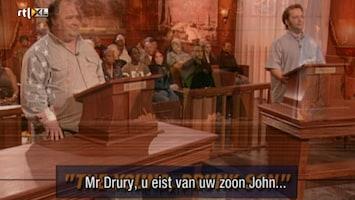 Judge Maria Lopez - Afl. 91