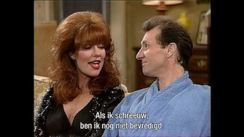 Married With Children The bald and the beautiful