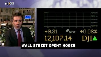 Rtl Z Opening Wall Street - Rtl Z Opening Wallstreet /157