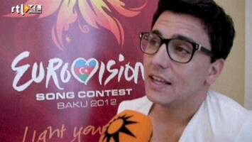 RTL Boulevard Songfestival: de prognose van Jan Smit