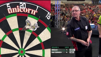 Rtl 7 Darts: Uk Open Live - Afl. 1