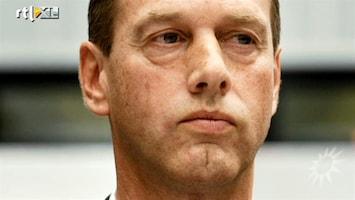 RTL Boulevard Politiechef uit functie teruggetrokken