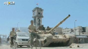 RTL Nieuws Al 93.000 doden in oorlog Syrië