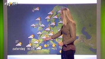 RTL Weer Vakantie Update 26 juli 2013 12:00 uur