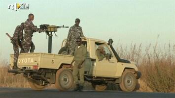 RTL Nieuws Nederland raakt direct betrokken bij oorlog Mali