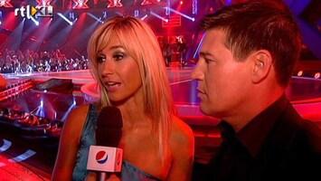 X Factor - Afkicken Na Vanavond
