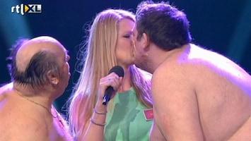 Killer Karaoke - Zweet En Etensresten...knuffelen Met Terror Jaap!