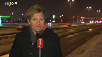 Editie NL De sneeuw te lijf met Editie NL