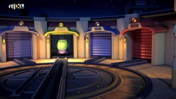 Chuggington - The Chugger Championship