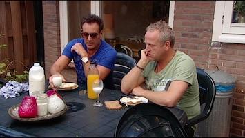 Geer & Goor: Effe Geen Cent Te Makken - Afl. 8