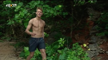 Expeditie Robinson - Afl. 4