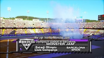 Monster Jam Afl. 12