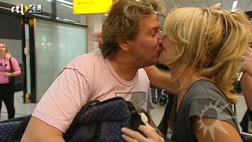 RTL Boulevard Rene en Natasja Froger 20 jaar getrouwd