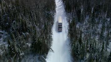 Ice Road Truckers - Afl. 9