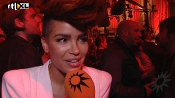 RTL Boulevard Eva Simons op toernee met Beyoncé?