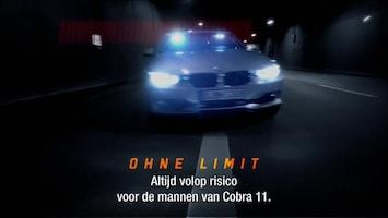 Cobra 11 - Die Nachtreporterin