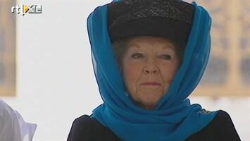 RTL Nieuws 'Uitspraak Beatrix gaat best ver'